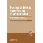Buenas prácticas docentes en la universidad : Modelos y experiencias en la Universidad de Barcelona