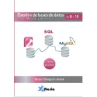 Gestión de datos con SQL.MySQL y Access