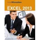 Guías visuales. Excel 2013
