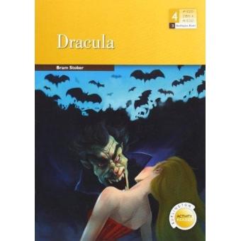 Dracula burlington books