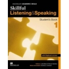 Skillful: Listening and Speaking Student's Book with digibook Access. Level 1