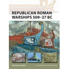 Republican roman warships, 509-27 BC