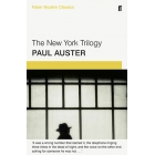 The New York Trilogy (Faber Modern Classics)