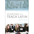 Starting to teach latin