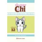 El dulce hogar de Chi 12