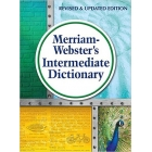 Merriam Webster's Intermediate Dictionary
