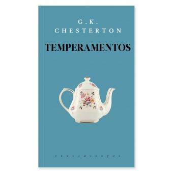 Temperamentos: ensayos sobre escritores, artistas y místicos