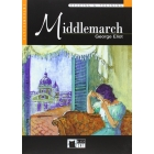 Middlemarch. Con audiolibro. CD Audio (Reading and training)