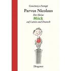 Parvus Nicolaus /El Pequeño Nicolás. (Texto en latín y alemán)