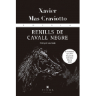 Renills de cavall negre (Obra guanyadora del I Certamen Art Jove de Poesía Salvador  Iborra)