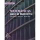Matemáticas para la ingeniería