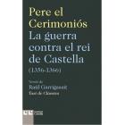La guerra contra el rei de Castella (1356-1366)