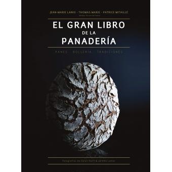 El gran libro de la panadería