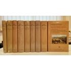 Episodios nacionales (Colección completa, 7 vols.)