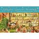 Lebkuchen, Zimts und Mandelduft. Adventskalender