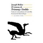 El romanç de Tristány i Isolda