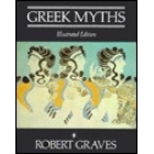 Greek myths. Illustrated edition
