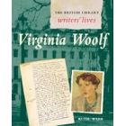 Wirginia Woolf (The British Library Writer's lives)