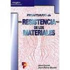 Prontuario de resistencia de materiales