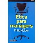Ética para managers.