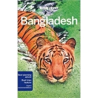Bangladesh. Lonely Planet (inglés)
