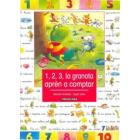 1,2,3 la rana aprende a contar