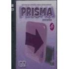 Prisma B2 avanza. CD audio.