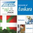 ASSIMIL Iniciación al Euskara (1 libro + MP3)