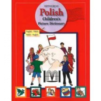 Polish Children's Picture Dictionary