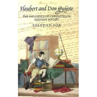 madame bovary and don quixote 2018-7-27 flaubert's madame bovary issues & contexts main issues anti-romantic novel with underlying romantic impulses simultaneous criticism and admiration of emma bovary emma as base and materialistic but also unfulfilled dreamer, failed romantic hero, a sort of female don quixote flaubert was tried on charges of immorality.