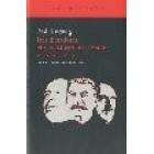 Tres dictadores. Hitler, Mussolini y Stalin y un cuarto: Prusia