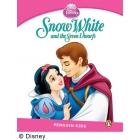 Snow White. Penguin Kids Level 2