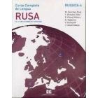 Curso completo de lengua rusa. Vol. 2 (Nivel intermedio y avanzado)