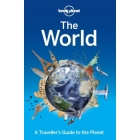 El Mundo/The World. Lonely Planet (inglés)