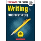 Time for Exams: Writing for FCE
