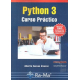 Python 3. Curso práctico (incluye 150 ejercicios y ejemplos prácticos)