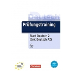 Prüfungstraining Start Telc Deutsch A2