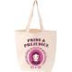 LoveLit Pride & Prejudice Tote Bag