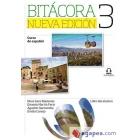 Bitácora 3 Nueva edición - Libro del alumno