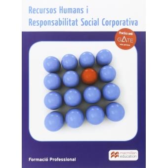 Recursos Humans i Responsabilitat Social Corporativa. CFGS