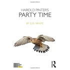 Harold Pinter's Party Time (The Fourth Wall)