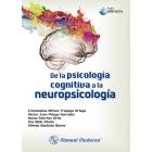 De la psicología cognitiva a la neuropsicología.