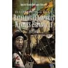 El león contra la jauría. Batallas y campañas navales españolas, 1621-1640