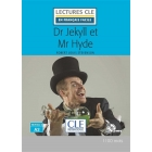 Dr Jekyll et Mr Hyde - Livre + CD MP3 (Lecture en français facile)