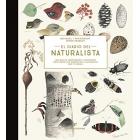 Diario del naturalista. Una guía de observación y anotación para seguir los cambios de la naturaleza que te rodea