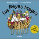 Los Reyes Magos (cartoné)