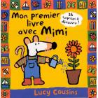 Mon premier livre avec Mimi