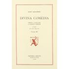 Divina Comedia III (Versió catalana d'Andreu Febrer)