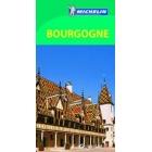 Bourgogne. Guide Vert