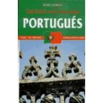 Guía práctica de conversación. Español - Portugués.